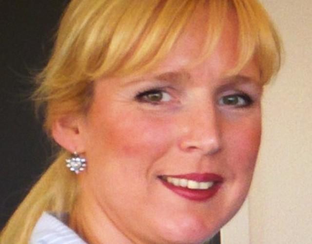 Maureen Van der Wel