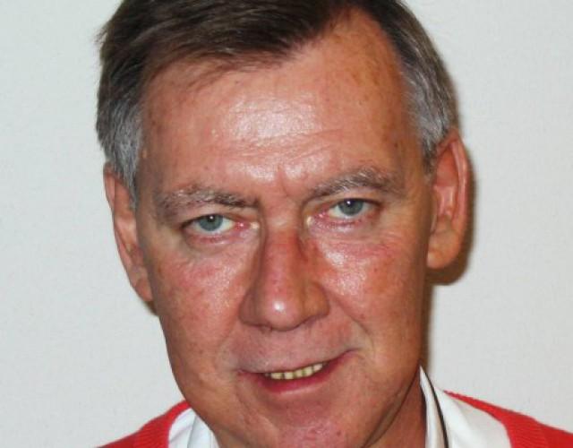 Ben Velthuis