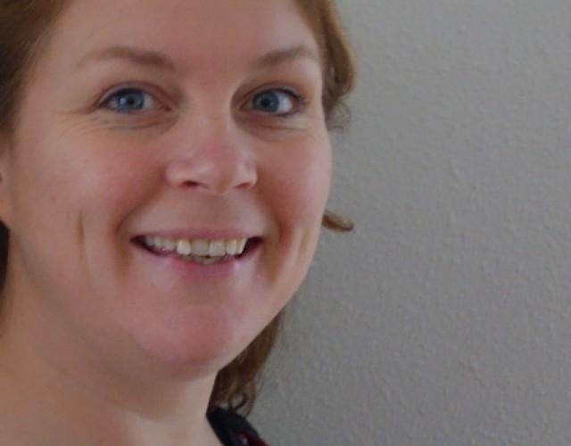 Danielle van Bommel