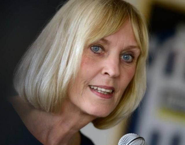Jannie Vleerbos