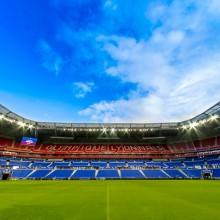 UEFA Europa League Finale, 2-daags VIP arrangement voor 2 personen