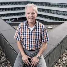 Lezing van Dave Blank over Nanotechnologie + een rondleiding door het MESA+-instituut voor nanotechnologie