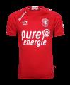 Gesigneerd FC Twente-shirt van Hidde ter Avest + VIP-arrangement voor 2 personen