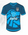 Gesigneerd shirt Heracles Almelo van Joey Pelupessy + wedstrijd met VIP-arrangement voor 2 personen