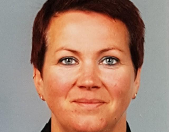Judith Vreeswijk