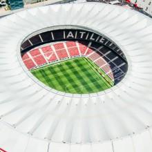 UEFA Champions League Finale, 2-daags VIP arrangement voor 2 personen