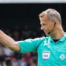 Lezing van Björn Kuipers in combinatie met gesigneerd shirt