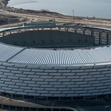 UEFA Europa League Finale, 2-daags VIP-arrangement voor 2 personen