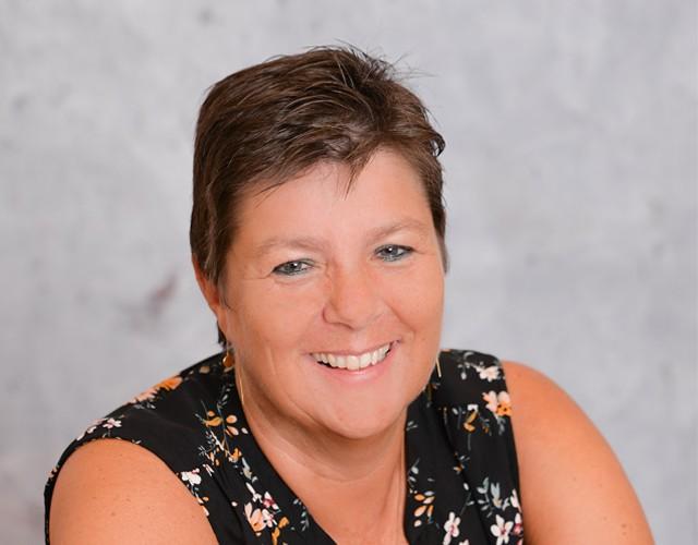 Linda Nakken