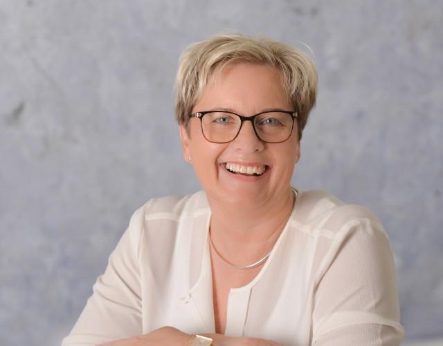 Yvonne van Dijk